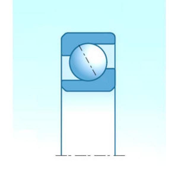 Rodamiento ML7014HVUJ74S SNR #1 image