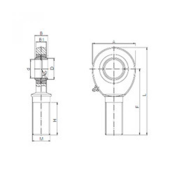 Rodamientos SA 25 ISO #1 image